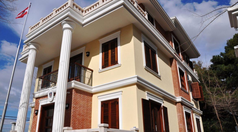 Embassy of Austria